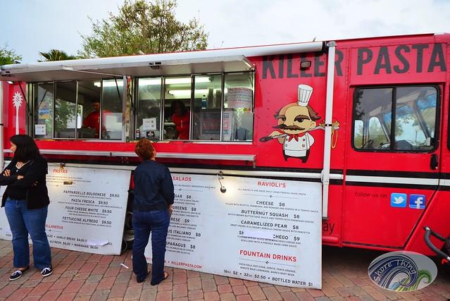 Food Truck Invasion Miami Fl
