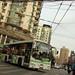 Shanghai Trolleybus No. 24 (H0A-012)