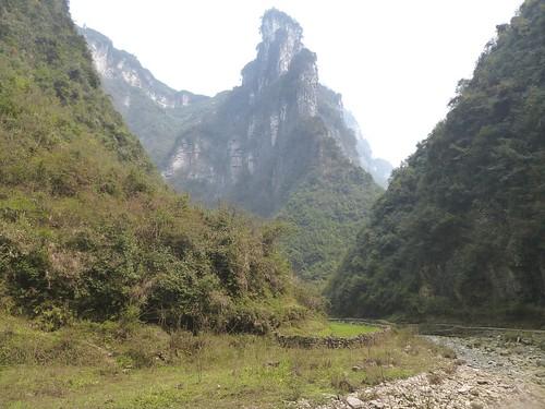 Hunan13-Dehang-ville (56)
