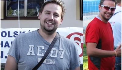 Jirka Machalík: Zhubl jsem 32kg a začal milovat běh