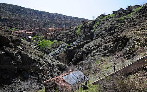 Soğukkuyu Köyü