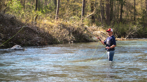Little Mo Fly Fishing Apr 13-18