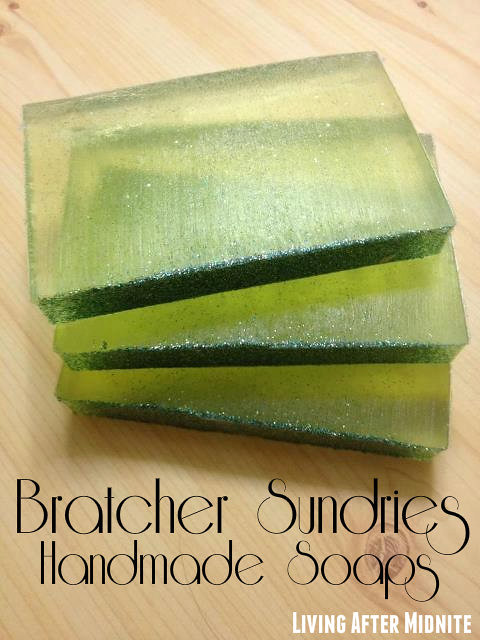 Giveaway: Bratcher Sundries