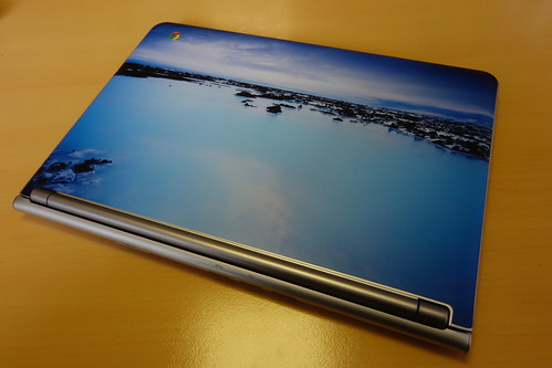 Samsung Chromebook Shut