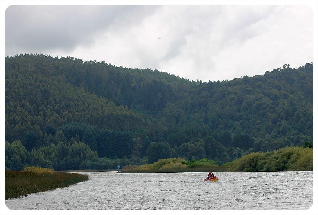 valdivia river