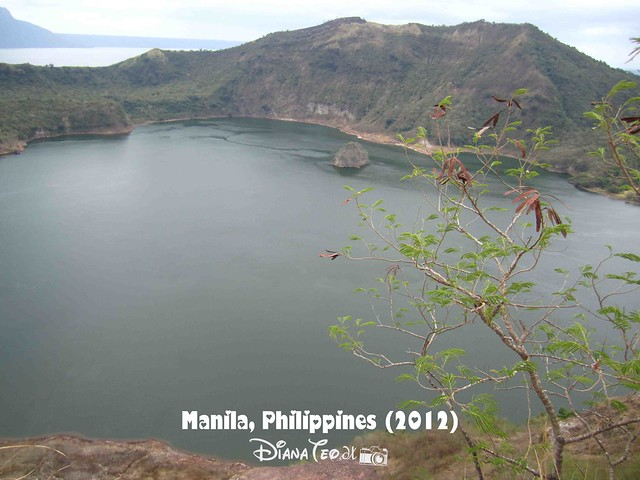 Day 2 - Philippines Taal Volcano 04