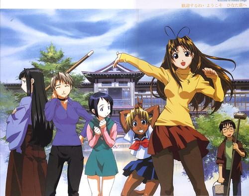 130410(1) -《日本電視動畫史50週年》專欄第38回(2000年):CS結束三強爭霸、『動畫作品激增時代』降臨! 1