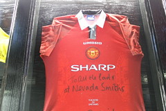 signed jersey
