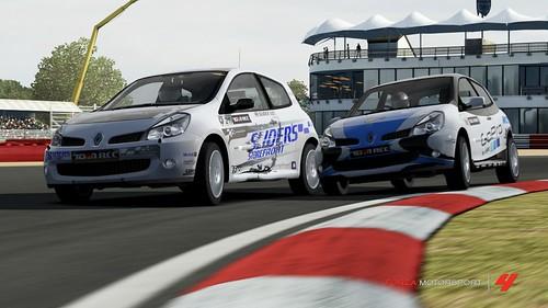 Forza480