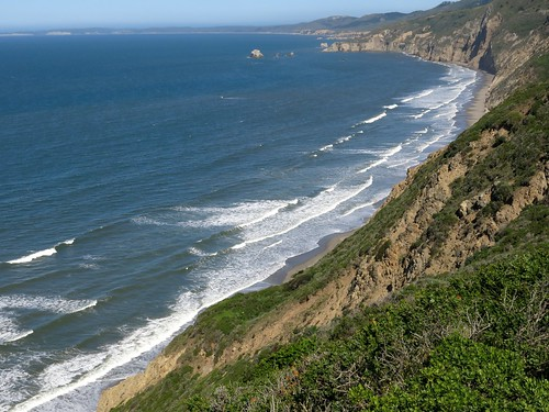 ocean view pointreyesnationalseashore