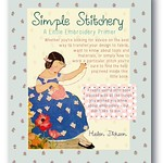 Thumbnail image for My gift for you – Simple Stitchery: A Little Embroidery Primer