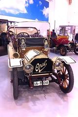 Opel 10-18 PS Doppel-Phaeton