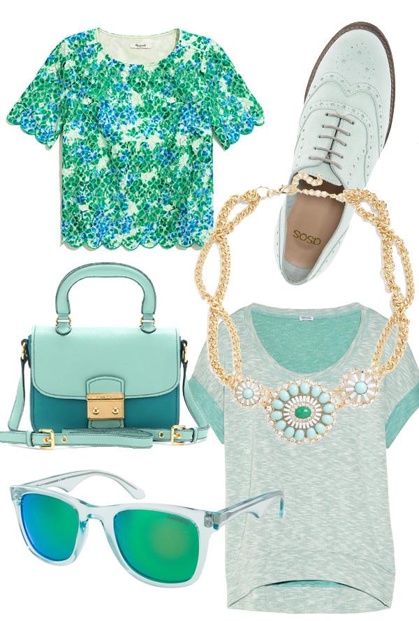 miu miu bag, lace blouse, carrera sunglasses, madewell, בלוג אופנה, משקפי שמש, מיו מיו, שרשרת, אונליין שופינג