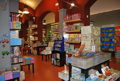 La llibreria Happy Books-La Formiga d'Or, de Barcelona, obrirà el diumenge abans de Sant Jordi. Crèdit foto: Happy Books-La Formiga d'Or.