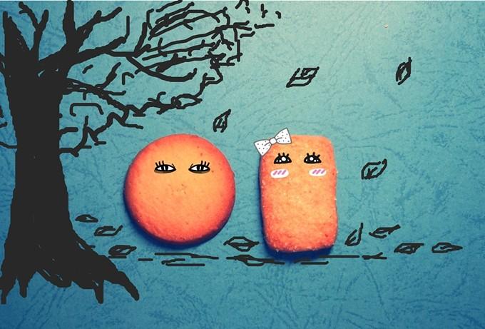 [ROS2013] Nhóm I - Cookies ? Hay câu chuyện tình yêu của những kẻ sến ?  8666946023_23984f6717_b