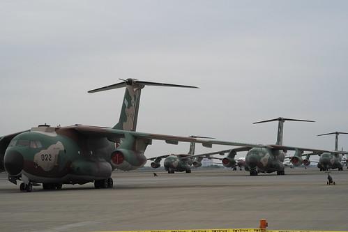 FUJIFILM X-E1 test @IRUMA Air Base