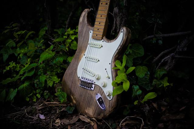 ストラトキャスター / Stratocaster