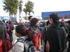 Marcha Carnaval por el Agua 22 Abril