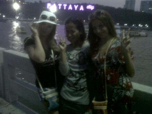 Pattaya Thailand by newhotelus