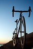 Cervelo S5 Sunset: Light Fades by Hugger Industries