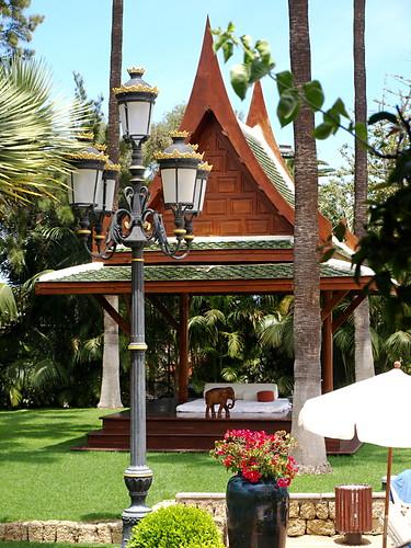 Botanico Hotel, Puerto de la Cruz