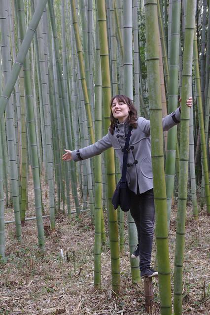 0807 - Arashiyama bosque bambú