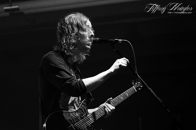 Opeth - April 23rd 2013 - Halifax MPC - 02