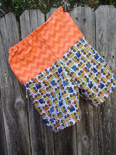 Dumptruck Shorts