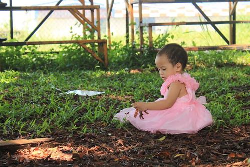 Lakeisha Cherry Shayna Triasto by Mr-Aan | @ansopiy