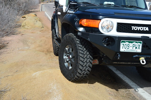 Nitto Trail Grappler review from Discount Tire Direct