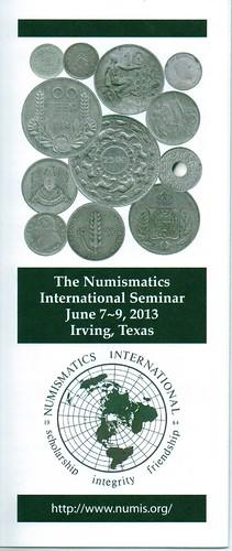 NI Seminar brochure