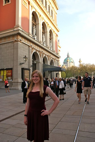 At the Musikverein