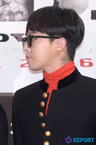 BIGBANG Premiere Seoul 2016-06-28 Press (38)