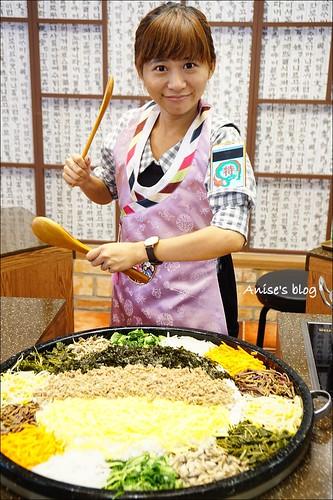 韓國傳統石鍋拌飯文化體驗館_019