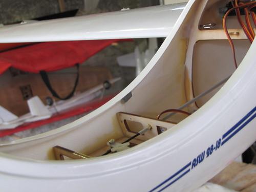 Planador ASW 28 Da montagem aos acertos e vôo 8451589964_9c414c2ace