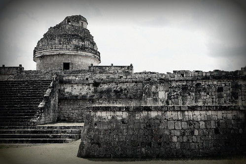 Mexico-Chichen Itza9