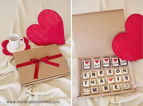 Regalito San Valentín
