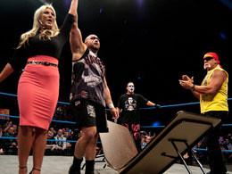 TNA iMPACT Wrestling (07/02/2012)