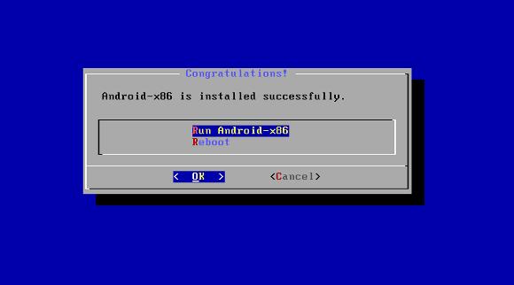 andy emulator startet nicht