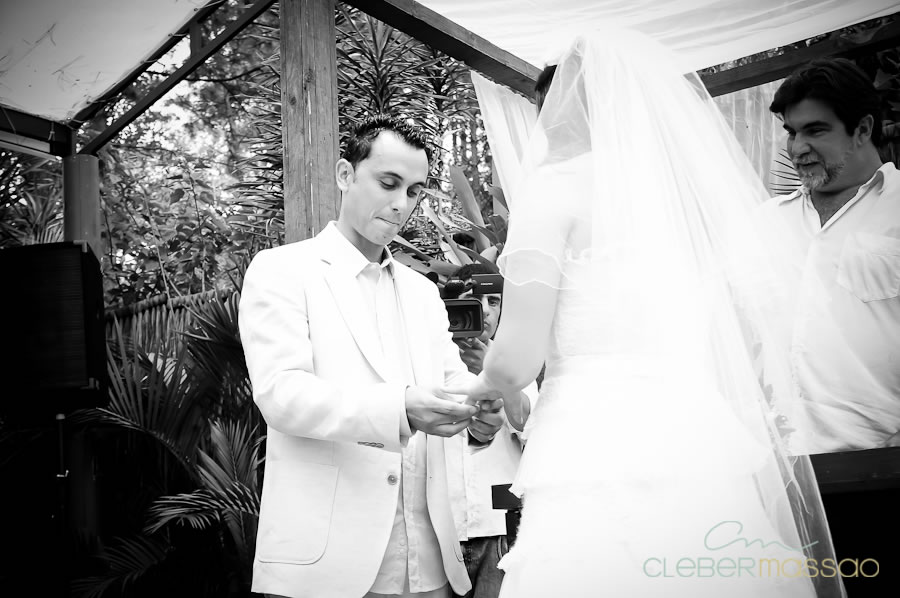 Janaina e Daniel Renza e Gustavo Casamento Duplo em Arujá Sitio 3 irmãos (82 de 195)