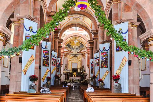 Huajuapan - Catedral (2)