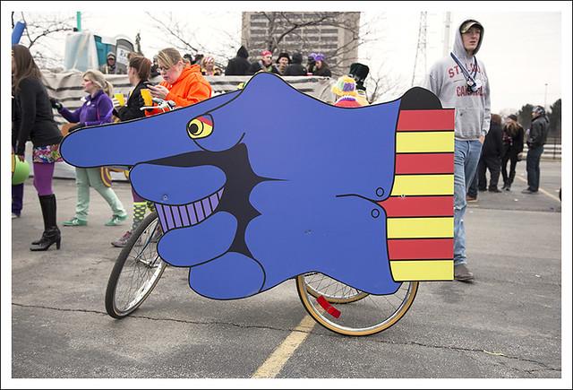 Mardi Gras Parade 2013 39