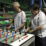 World Championships 2012 - Senior Doubles