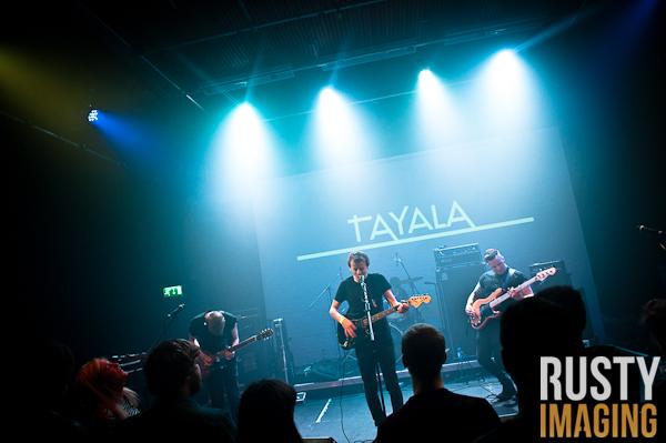 Tayala