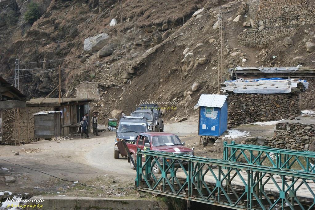 Muzaffarabad Jeep Club Neelum Snow Cross - 8471933978 8390e53f6d b