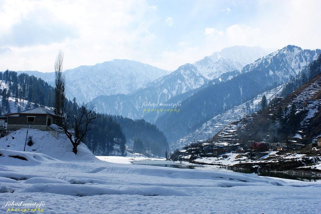 Muzaffarabad Jeep Club Neelum Snow Cross - 8472073508 5e62234168 b