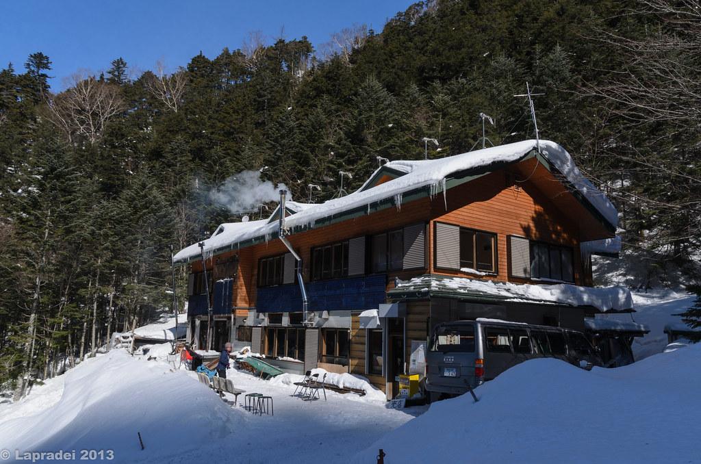 20130203 夏沢鉱泉
