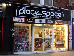 Picture of A Place In Space (MOVED), 101 Church Street