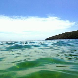 Down de Islands #DDI #Chacachacare