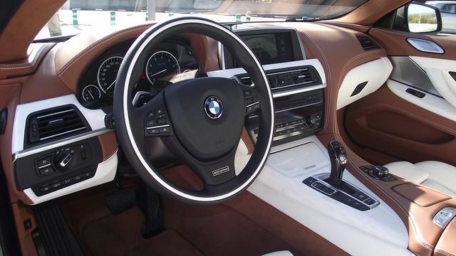 BMW Serie 6 Gran Coupe 640i BMW Individual